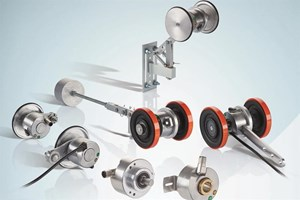 Sick has launched the DUS60 incremental encoder