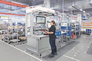 Industry 4.0 ready guidance