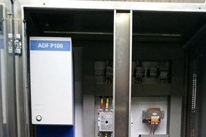 The ADF P100 active dynamic filter