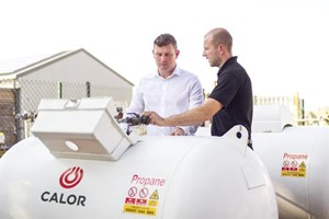 Calor LPG helps Naturediet dramatically cut costs