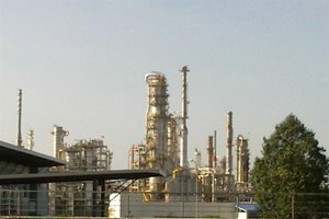 Refinery and Petrochemicals Integrated Development