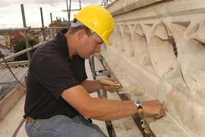 Health risks for stonemasons highlighted