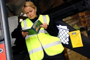FLTA is looking for fork lift safety champions